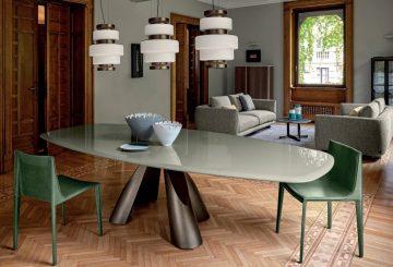 שולחן prince של המותג ARKETIPO
